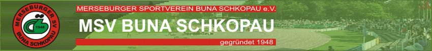 MSV Buna Schkopau e.V.